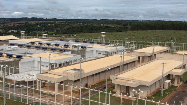 Detento assassinado em Anápolis tentou agredir agente carcerário