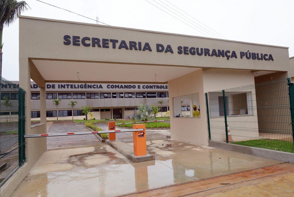 Governo de Goiás cria a Diretoria-Geral de Administração Penitenciária