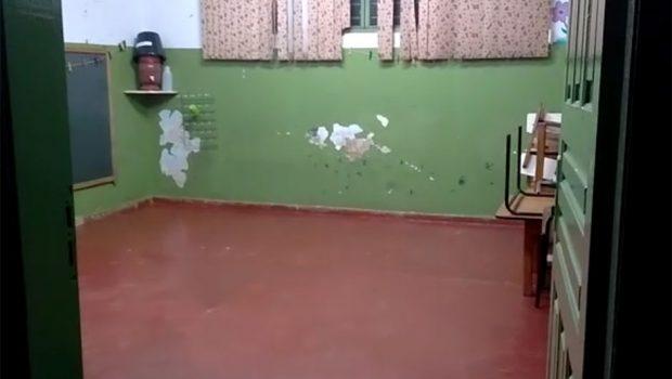 72 escolas de Goiânia foram deixadas abertas durante a noite, denuncia Associação de Guardas Civis