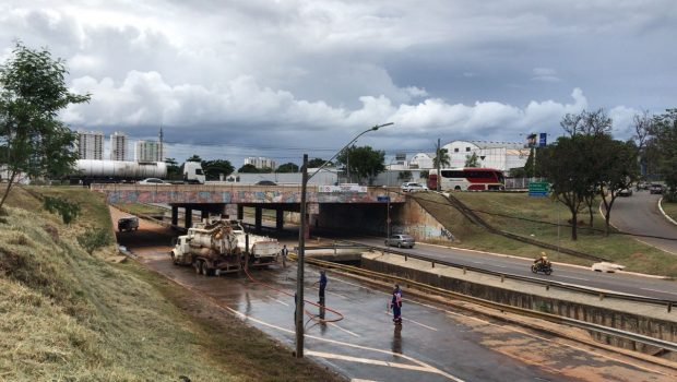 Marginal Botafogo será reaberta nesta quarta-feira (3)
