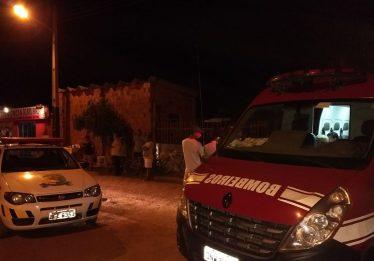 Atirador entra em conveniência, mata um homem e deixa outro ferido, em Formosa