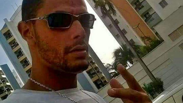 Homem é morto a tiros em Caldas Novas; veja vídeo