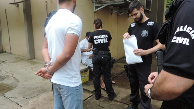 Supervisor do Ciretran de Anápolis é preso suspeito de realizar vistorias e transferências irregulares