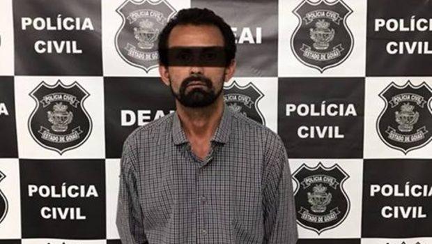 Suspeito de maus-tratos contra idosa é preso em Goiânia