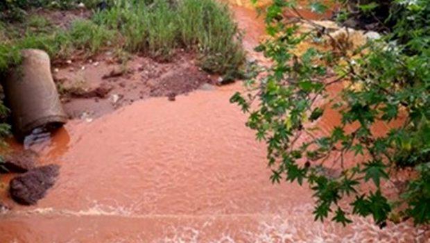 Garoto morre afogado em Águas Lindas de Goiás