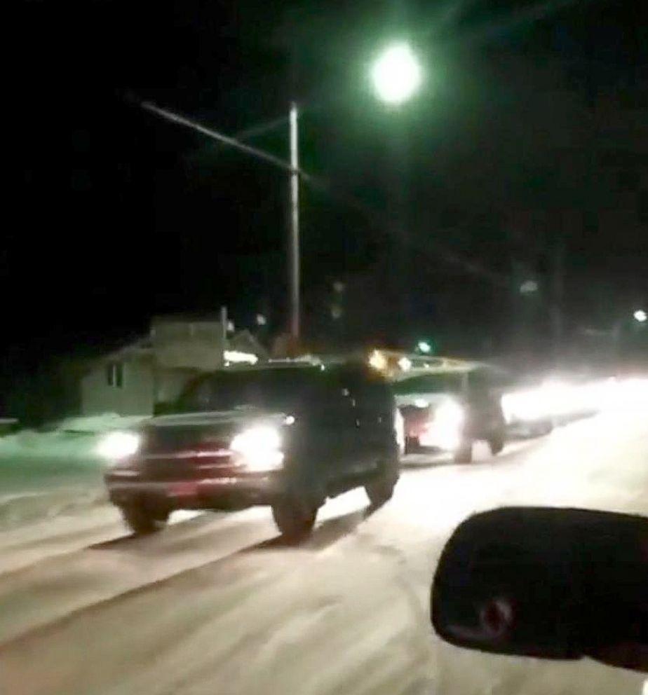 Terremoto atinge o Alasca e gera alerta de tsunami para a região