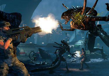 Fox pode estar fazendo novo jogo de ação de Alien