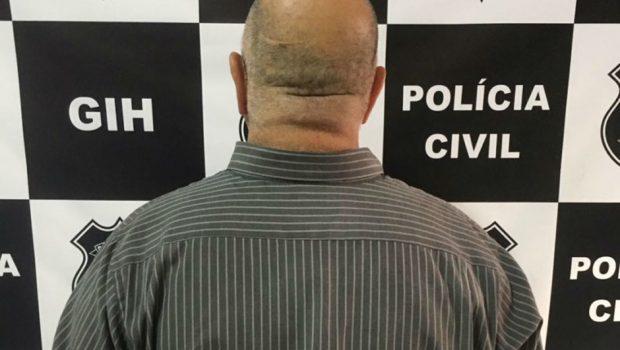 Médico do Tocantis suspeito de matar ex-esposa é preso em Anápolis