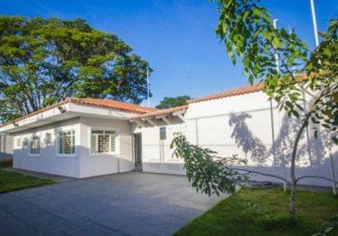 Primeira Casa de Semiliberdade é inaugurada em Goiânia