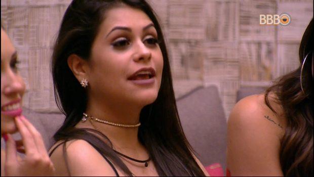 BBB 18: Ana Paula conta para os brothers que já transou por 9 horas seguidas