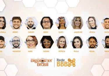 Conheça os participantes do BBB 18