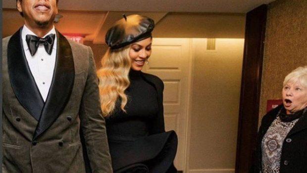 Reação de fã ao se deparar com Beyoncé viraliza na internet