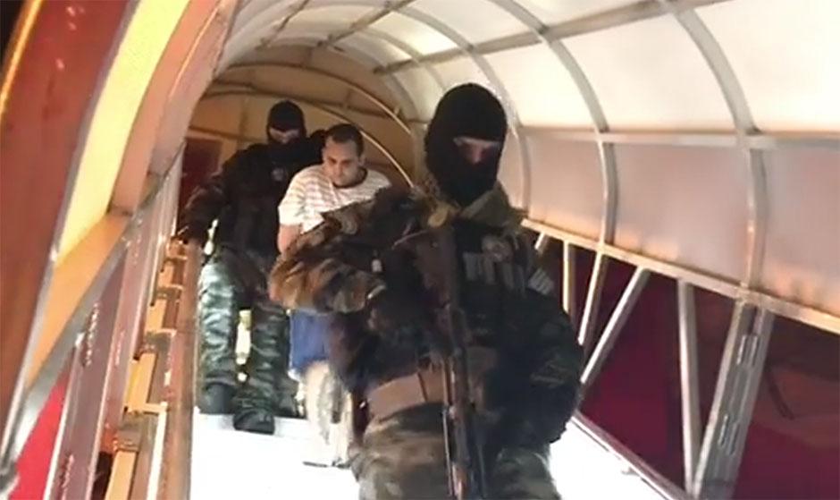Barão da droga responsável por motim em prisão em Goiás foi preso