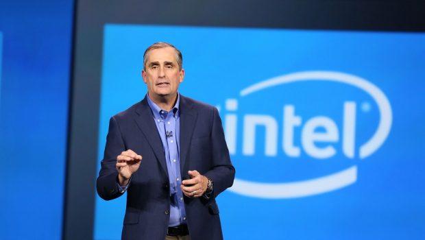 CEO da Intel vendeu milhões de dólares em ações antes de revelar falha de segurança