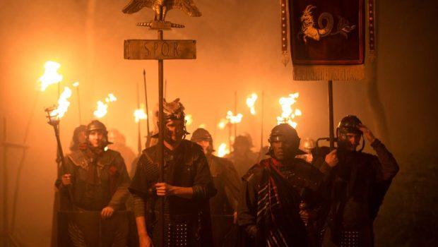Britannia: seriado explora conflito entre celtas, romanos e saxões
