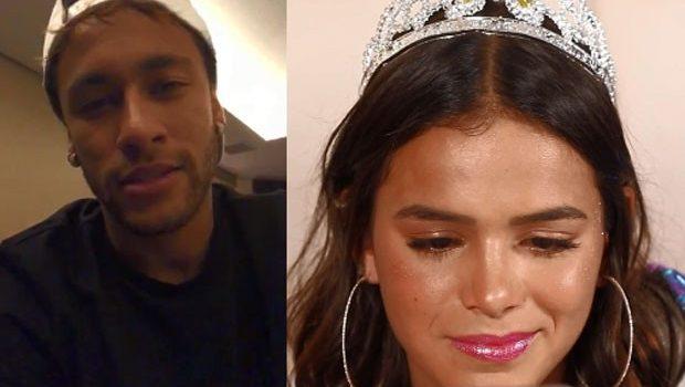 Bruna Marquezine chora com declaração surpresa de Neymar em entrevista