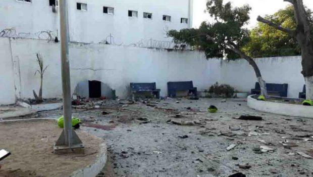 Atentado contra posto policial na Colômbia deixa três mortos e 30 feridos