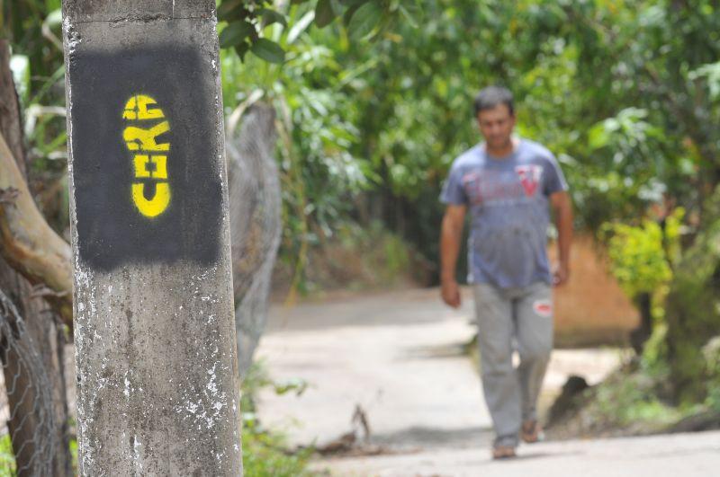Trilhas e roteiros turísticos de Goiás integram projeto para unir o norte e  sul do País 73b4b8a3ef