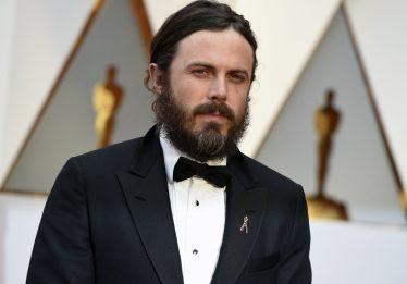 Acusado de assédio, ator Casey Affleck não apresentará premiação no Oscar