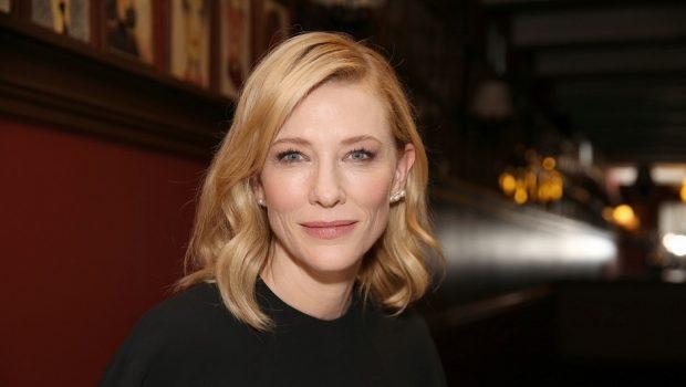 Cate Blanchett será presidente do júri de Cannes em 2018