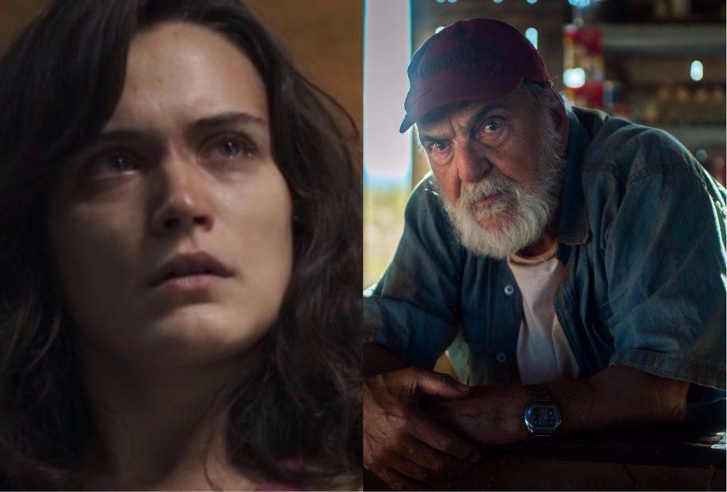Em 'O Outro Lado do Paraíso', Clara leva a mãe para conhecer Josafá e Mercedes