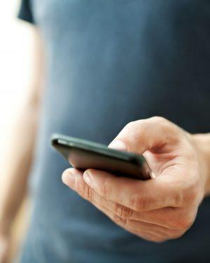População de Goiás pode receber alertas de desastres naturais por SMS