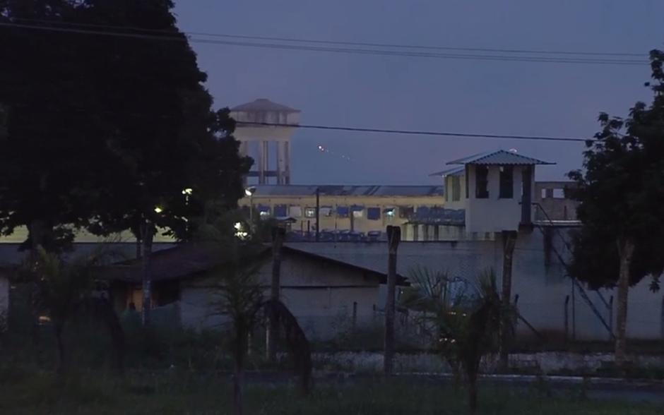 Complexo Prisional de Goiás sofre nova rebelião em 2018