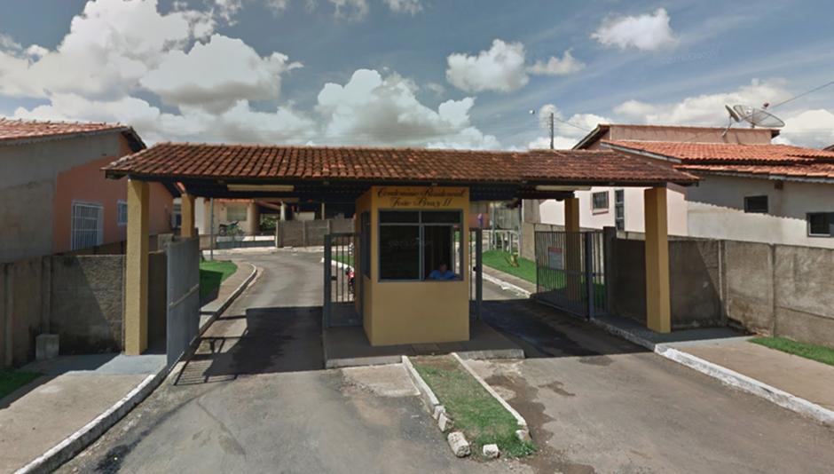 Medidas corretivas são tomadas para evitar novos alagamentos no Condomínio João Braz II, em Goiânia