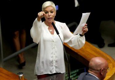 STJ suspende decisão que impedia posse de Cristiane Brasil como ministra