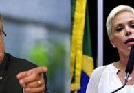 Para Marun, nomeação de Cristiane Brasil para Trabalho não é 'imoral'