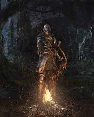 Dark Souls vai ganhar versão remasterizada e edição especial de US$ 450