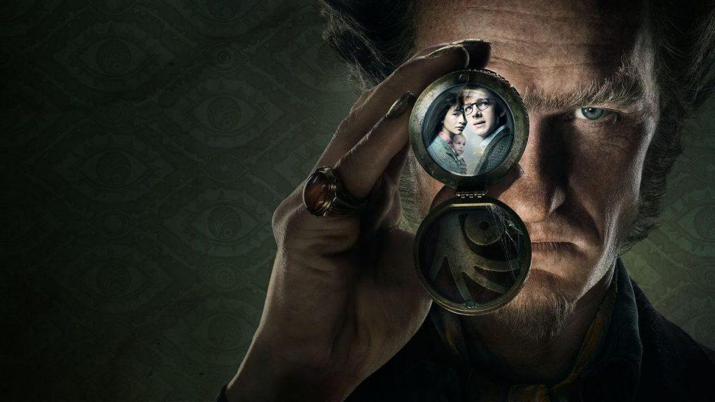 Desventuras em Série ganha novo trailer