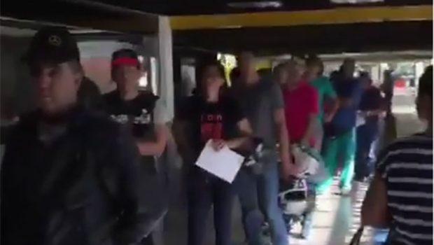 Motorista denuncia pane no sistema do Detran Goiás