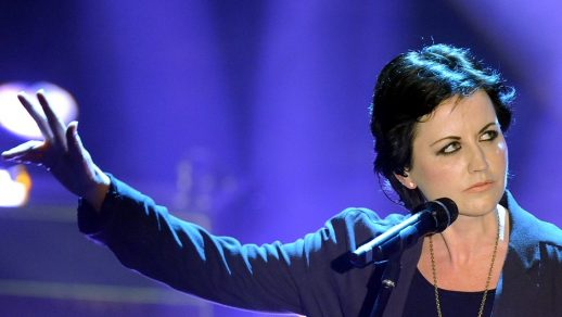 Vocalista da banda Cranberries é encontrada morta em hotel de Londres