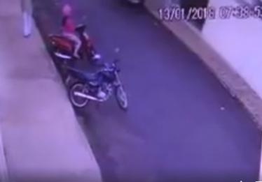 Mulher sofre tentativa de feminicídio do ex-marido em Rio Verde