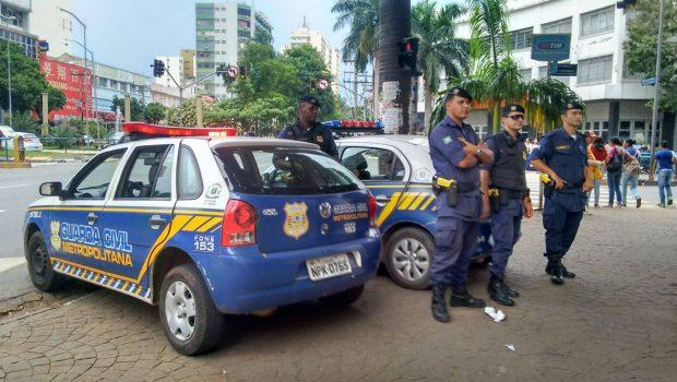 GCM pode passar a atuar na fiscalização do trânsito em Goiânia