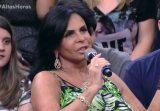 Gretchen sai em defesa do filho após vereador o chamar de 'a Thammy'