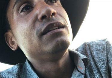 Após repercussão de vídeo com Gusttavo Lima, pedreiro explica por que não disse que morava em kitnete paga por Rodolffo
