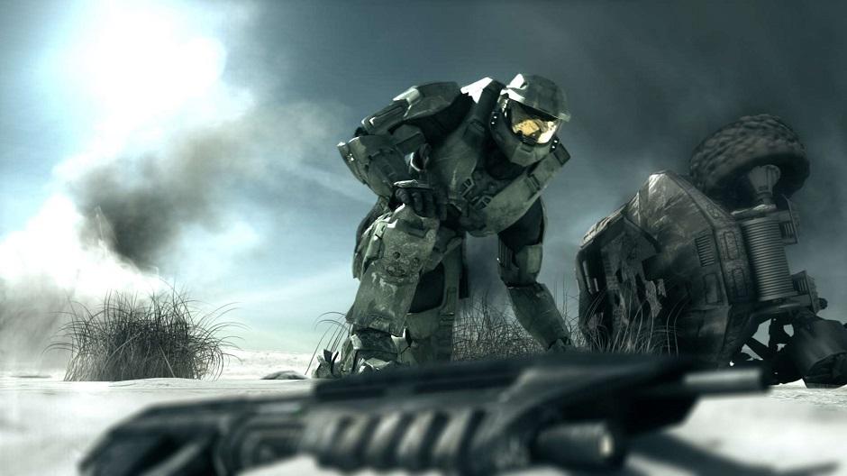 Canal promete que seriado de Halo ainda vai acontecer