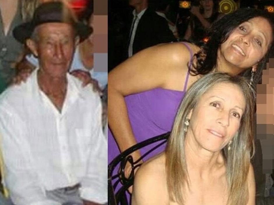 Idoso morre a caminho de velório de família vítima de chacina
