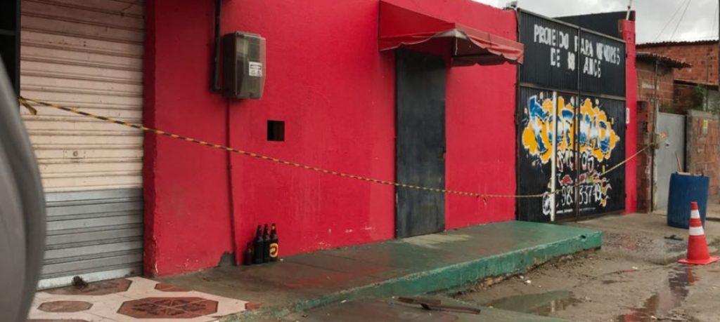14 pessoas são mortas a tiros por criminosos em Fortaleza