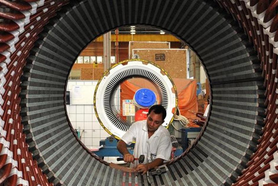 Riqueza global aumenta 66% em 20 anos, diz Banco Mundial
