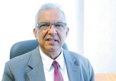 Isanulfo Cordeiro, jornalista e secretário de Assuntos Internacionais, morre  em Goiânia