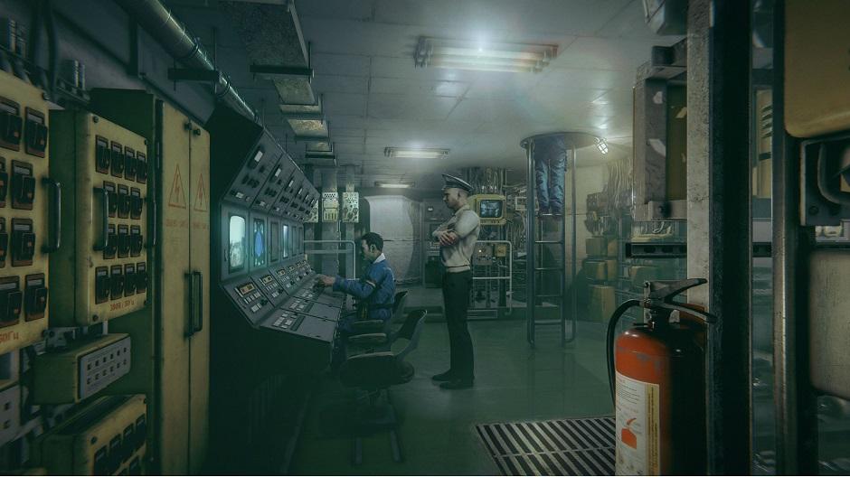 """""""Jogo-documentário"""" sobre submarino Kursk deve ser lançado este ano"""