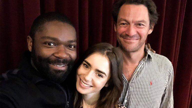 BBC revela elenco principal de Os Miseráveis