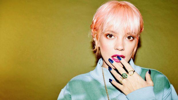 Lily Allen fará show no Brasil em junho, diz site