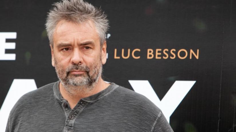 Netflix pode fechar contrato múltiplo com Luc Besson