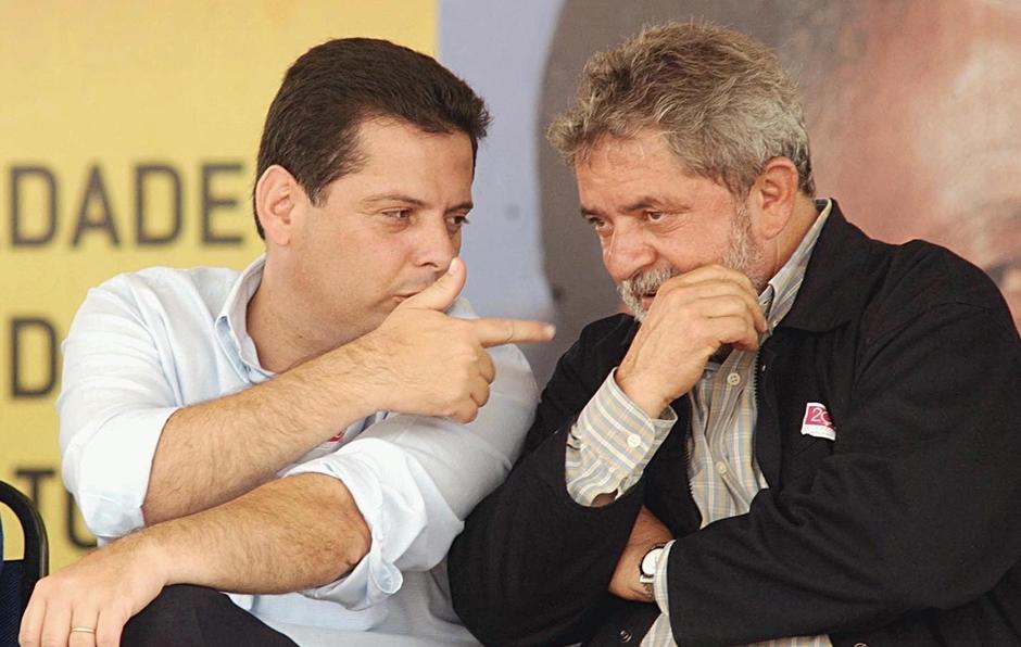 Audiência e julgamento da ação de Marconi contra Lula devem acontecer em março