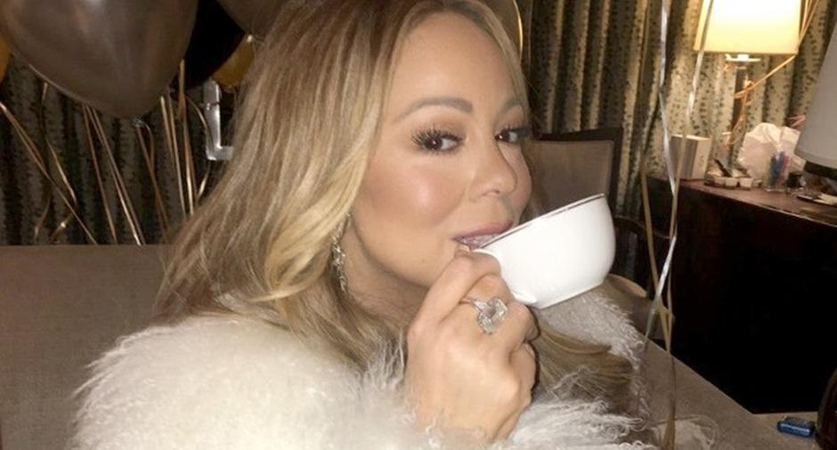 Mariah Carey não se apresentará na festa de ano novo da Times Square, em Nova York