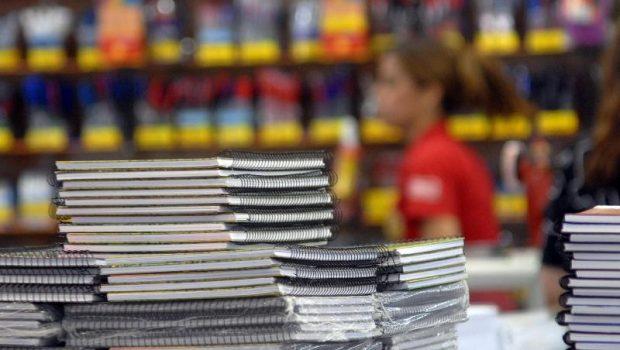 Preços dos materiais escolares ficaram mais caros em Goiânia